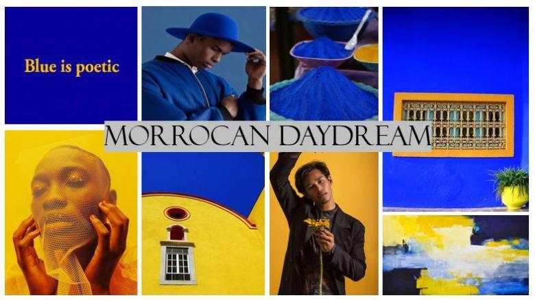 Moroccan Daydream